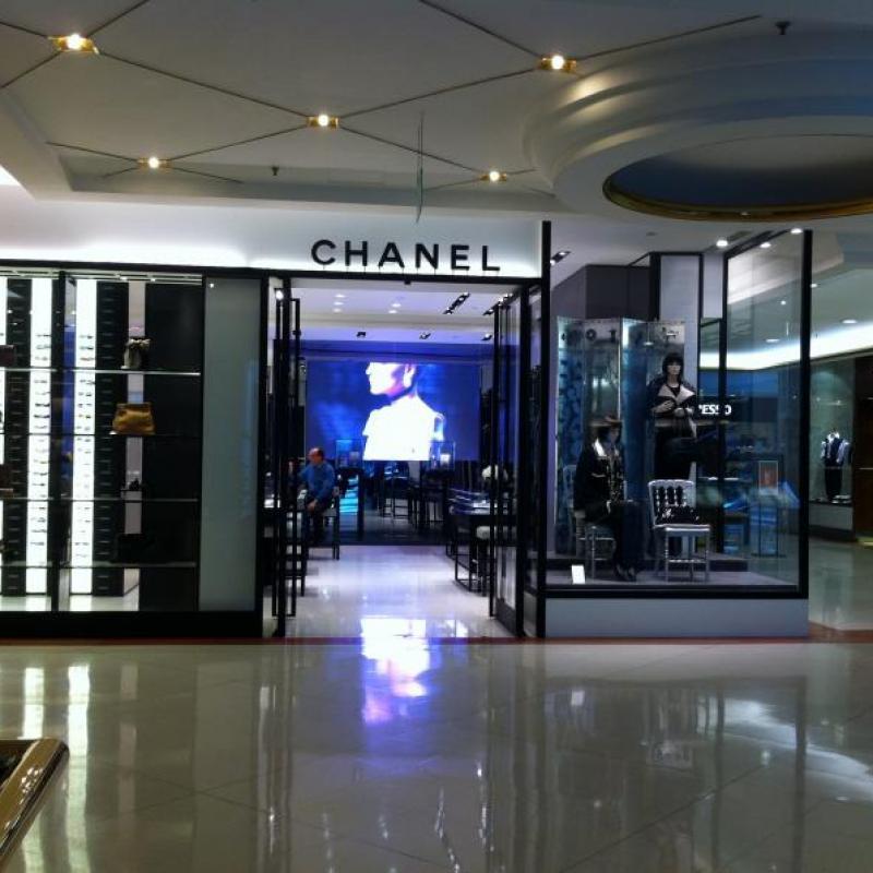 Chanel - Shopping Iguatemi
