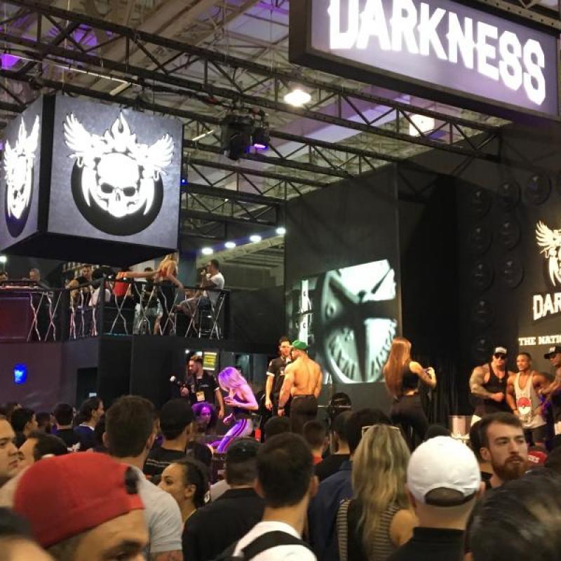 Darkness Arnold 1