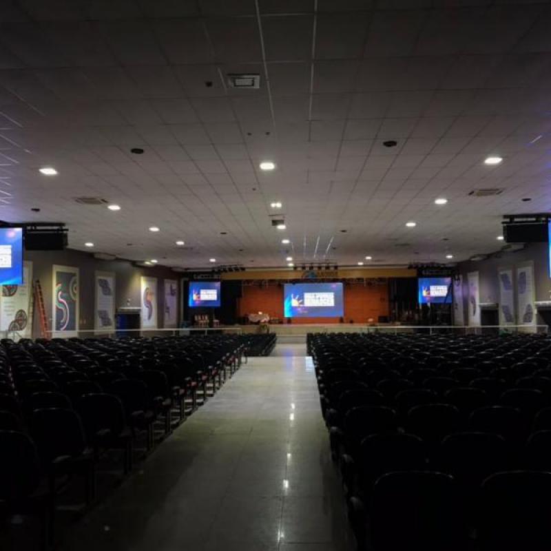 Igreja Renascer 1