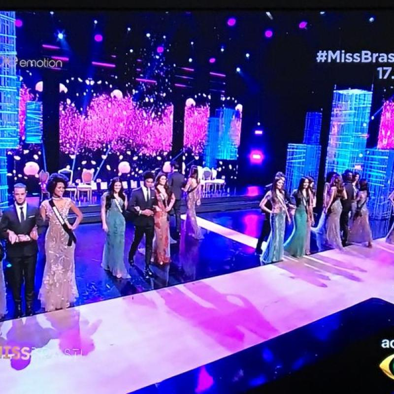 Miss Brasil 4