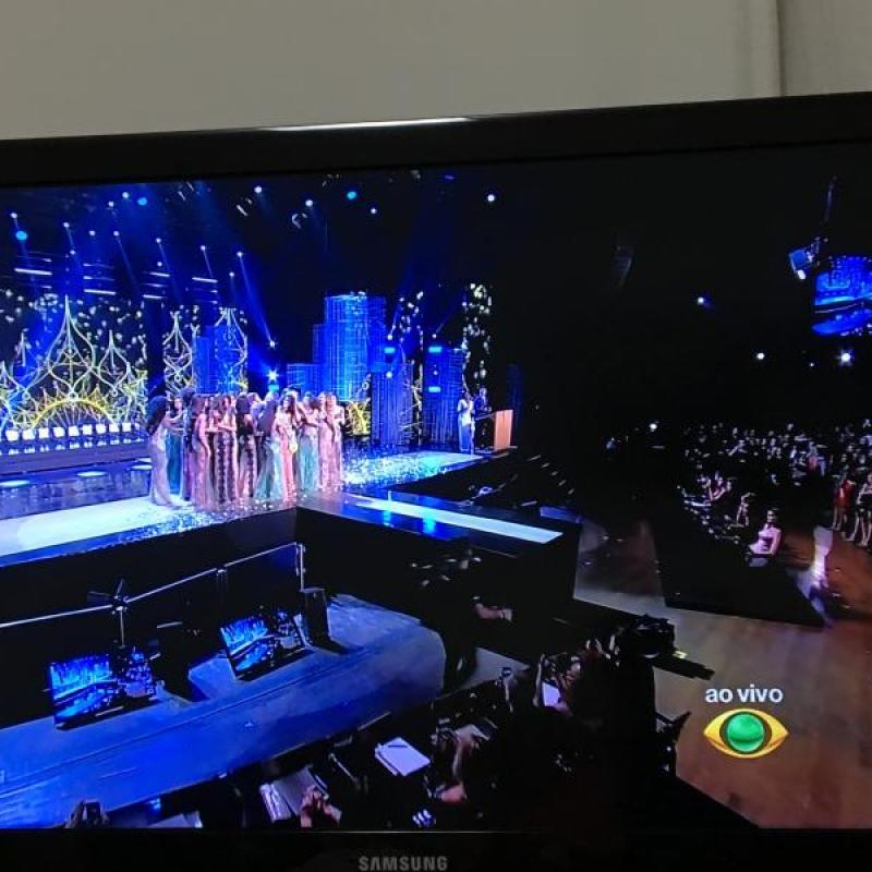 Miss Brasil 5