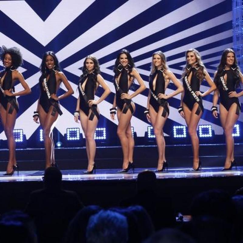 Miss São Paulo 2