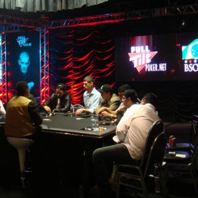 Poker BSOP 1