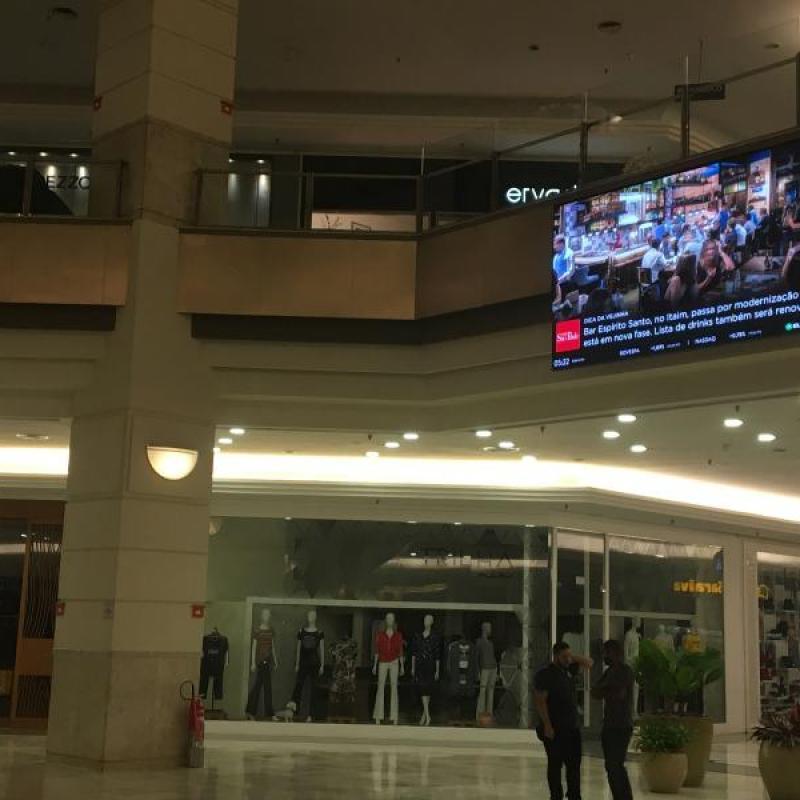 Shopping Eldorado Hall 1
