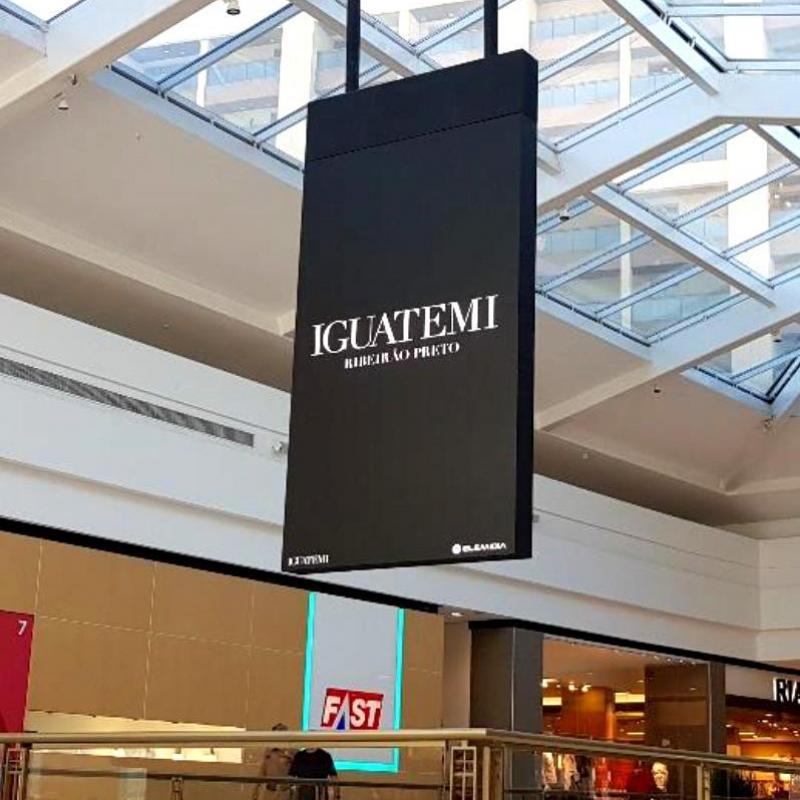 Shopping Iguatemi Ribeirão Preto