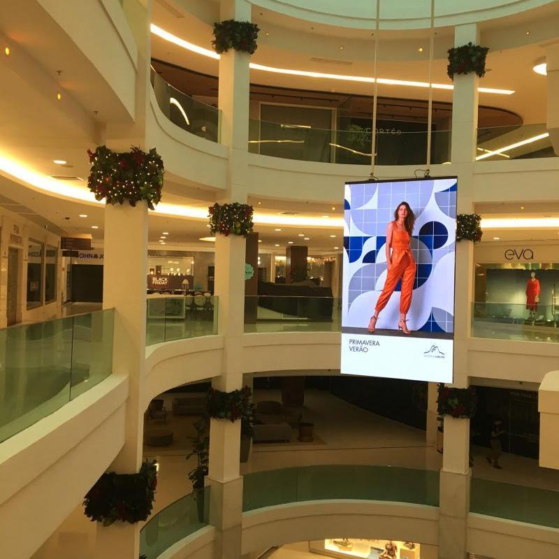Shopping Leblon Dupla Face 1