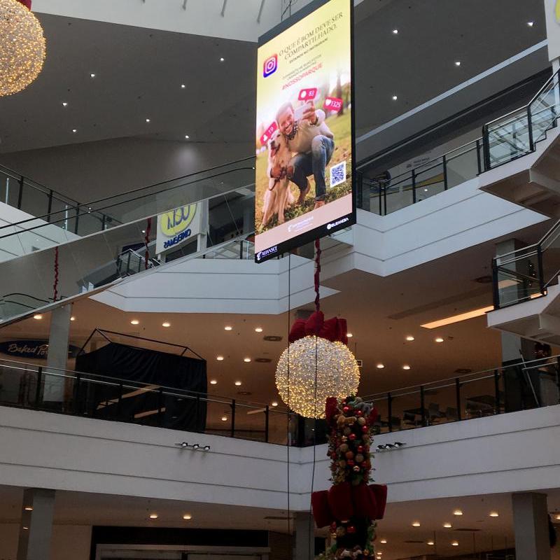 Shopping Santana