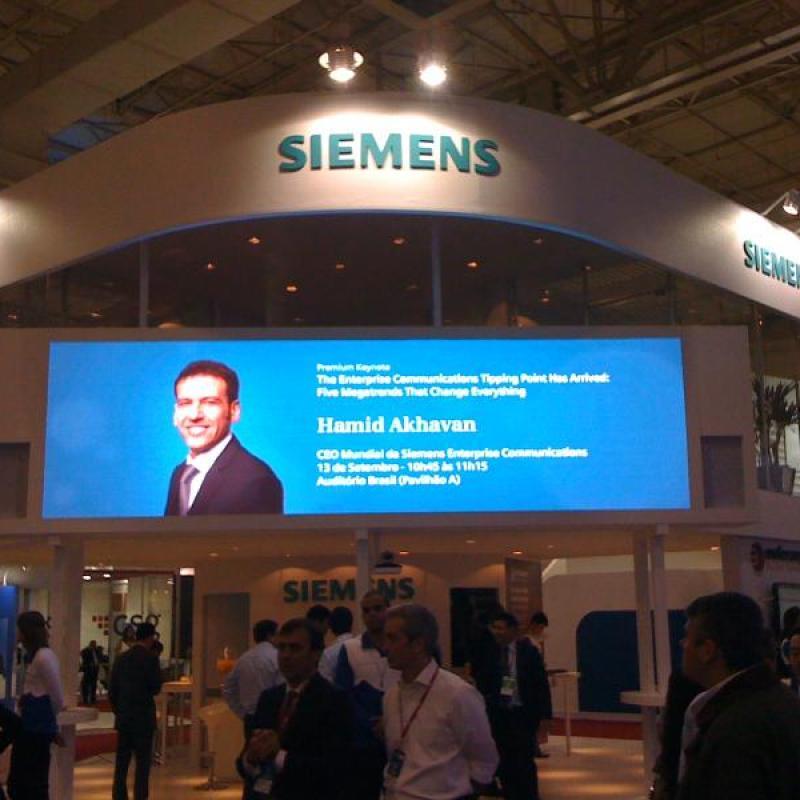 Siemens - Futurecom