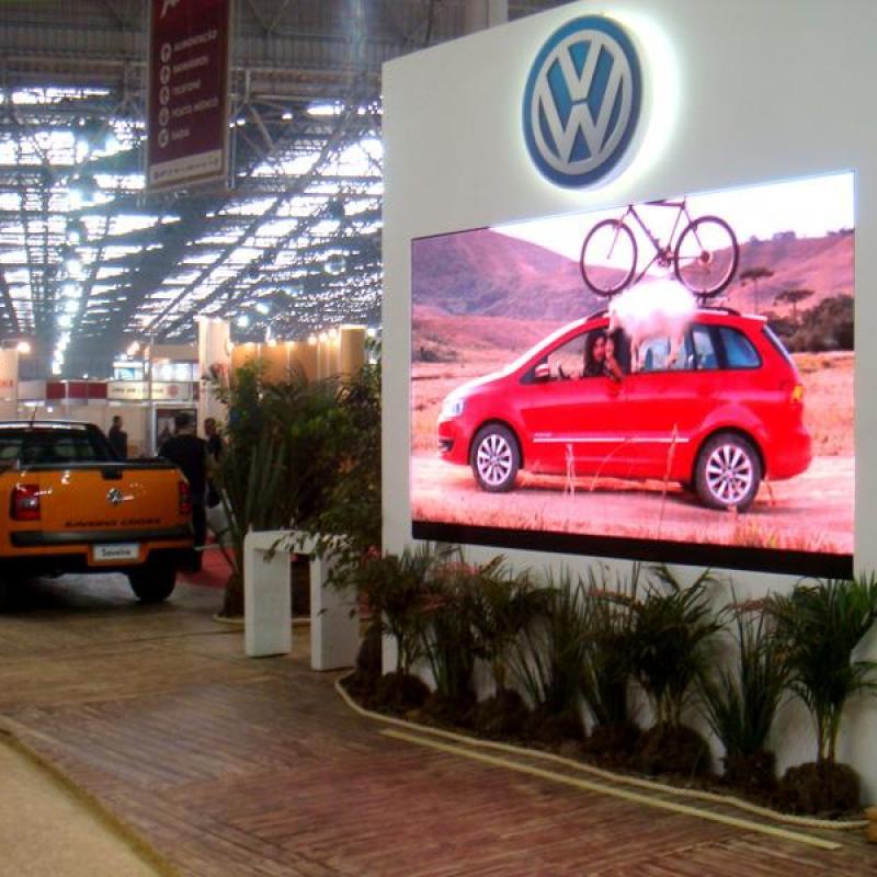 Volkswagen - Adventure 1