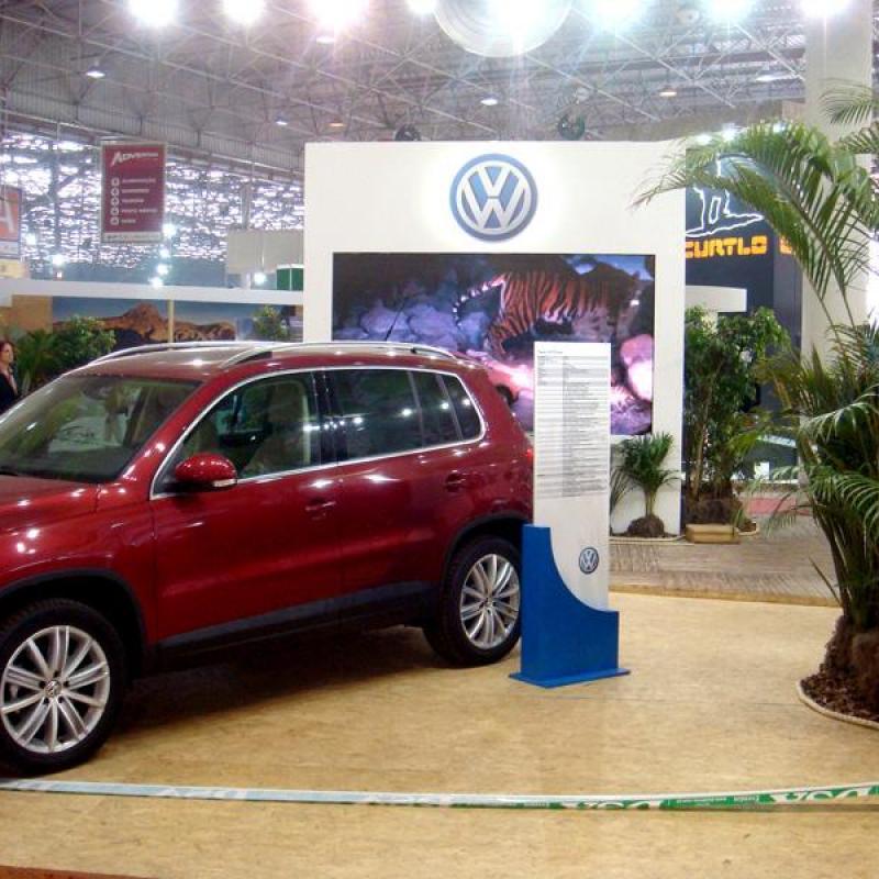 Volkswagen - Adventure 2