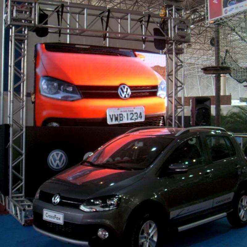 Volkswagen - Adventure 3